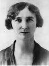 Portrait of Irene Longman