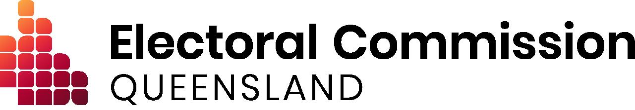 Electoral Commission Queensland logo